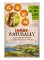 I1450258.JPG - IAMS Naturally Adult Cat Lamb