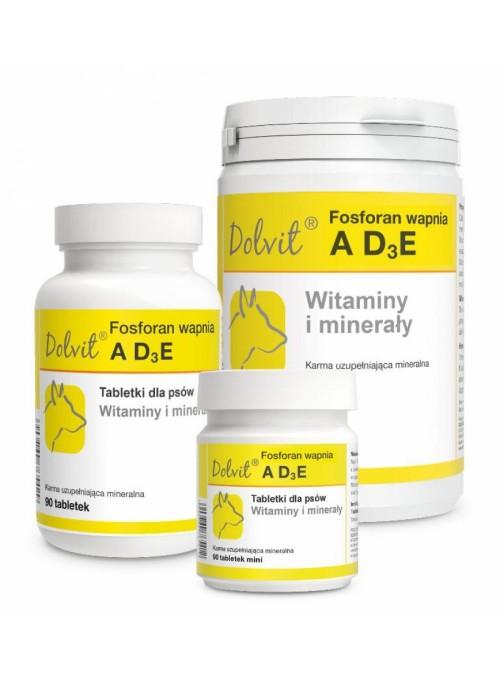 Dolvit Calcium Phosphate AD3E Mini