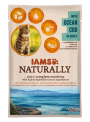 IAMS Naturally Adult Cat Codfish-I1450260