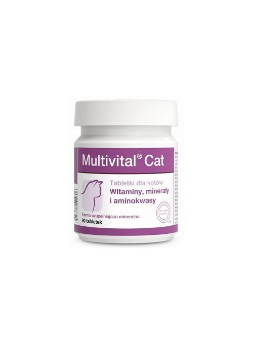 Multivital Cat-MULTC9