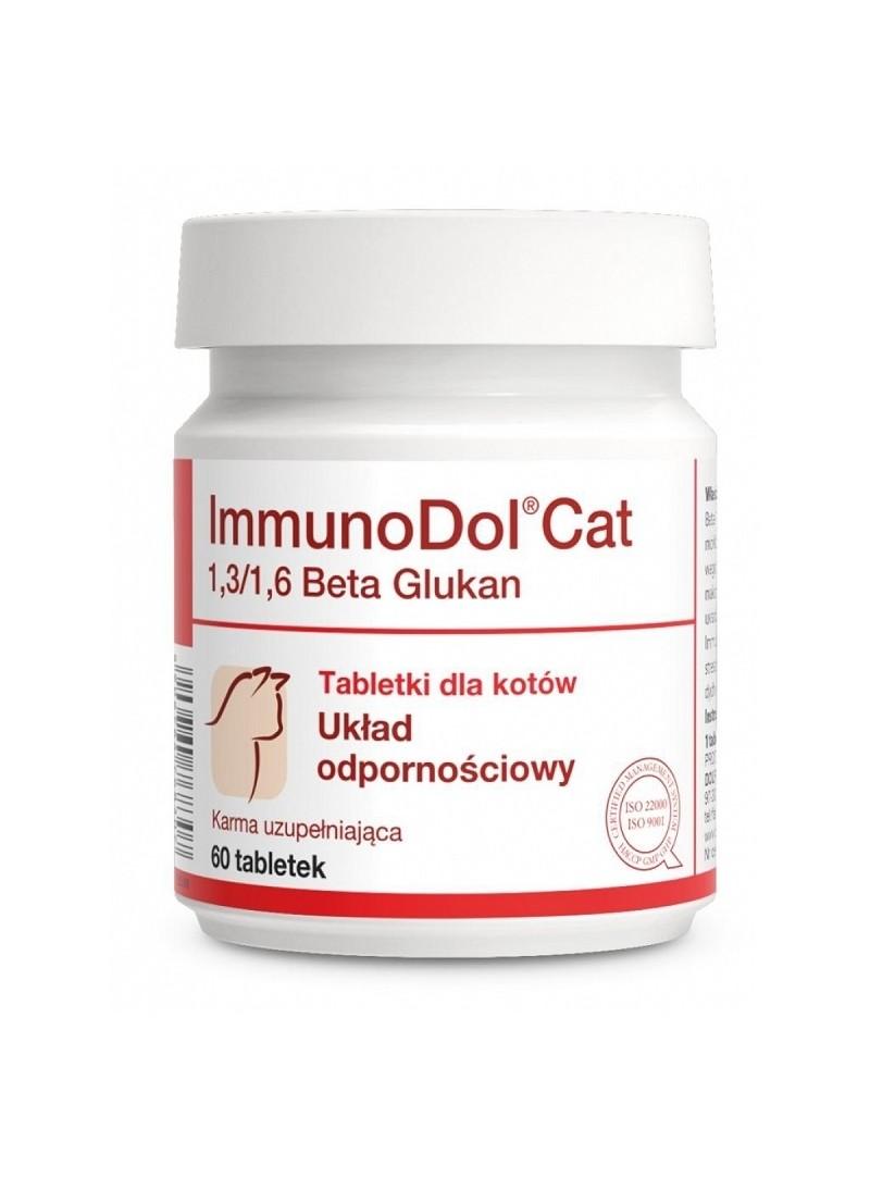 Immunodol Cat-IMMUC060