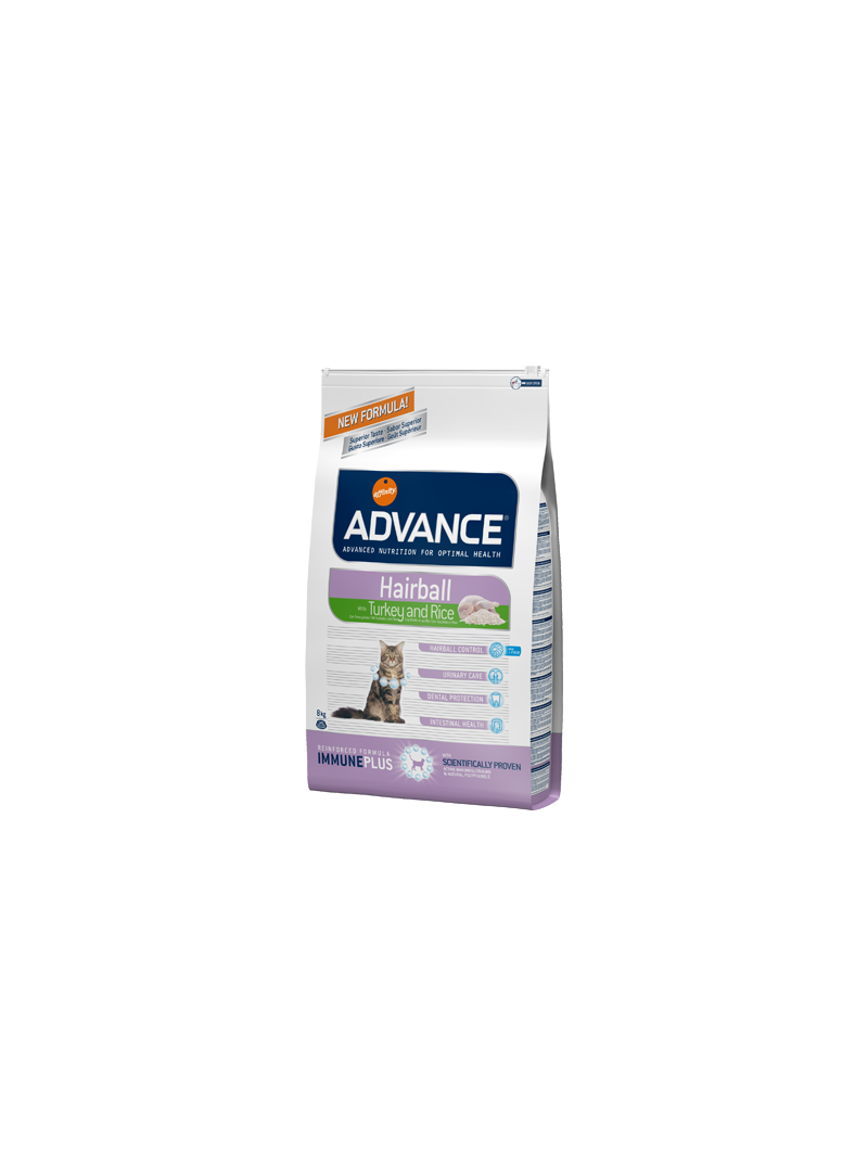Advance Cat Hairball-AD921461