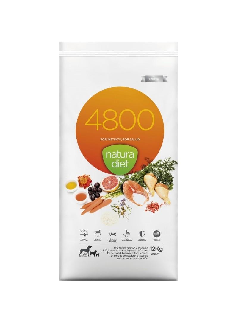 Natura Diet 4800-NDDF139