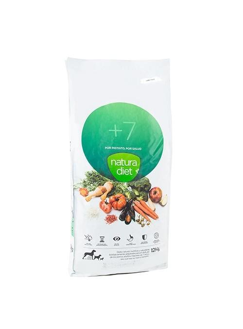 Natura Diet Senior +7-NA88545