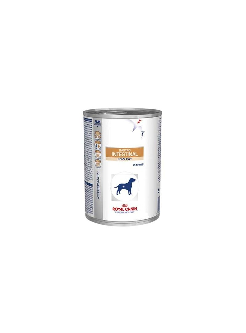 Royal Canin Gastro Intestinal Low Fat Wet-RCGILF200