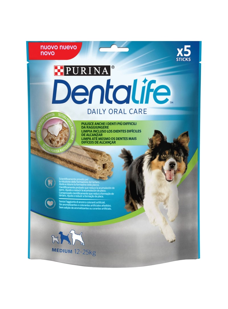 Purina Snack Dentalife Adult Medium-P12291777
