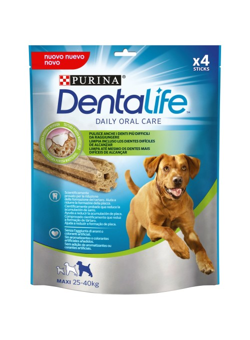 Snack Purina Dentalife Adult Large