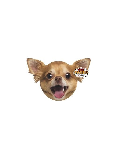 Pet Faces Pillows - Chihuahua-PETFAC016