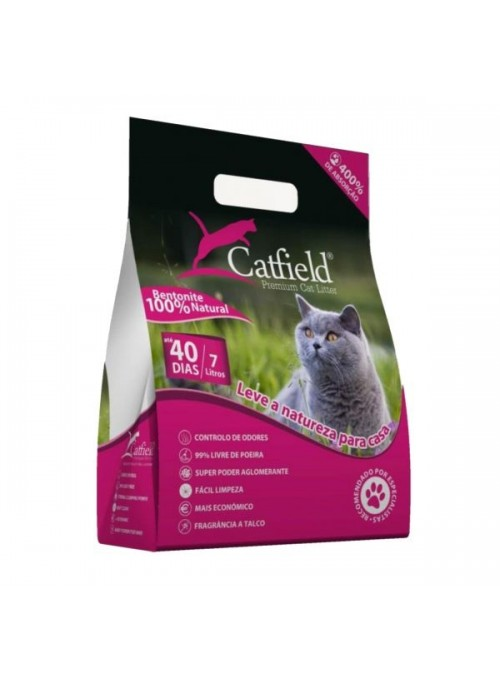 Catfield Talco-CATFT7