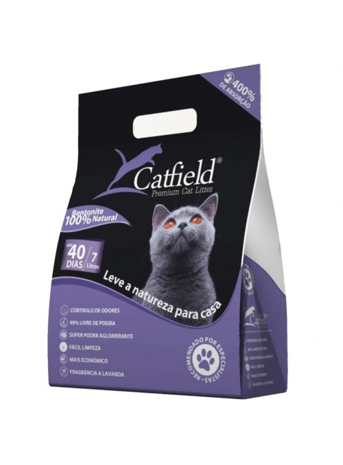 Catfield Lavanda