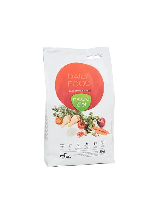 Natura Diet Daily Food-NDDF124
