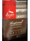 Orijen Dry Regional Red Dog