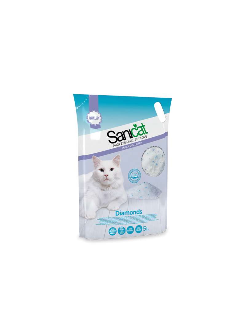 Sanicat Diamonds-SD2738