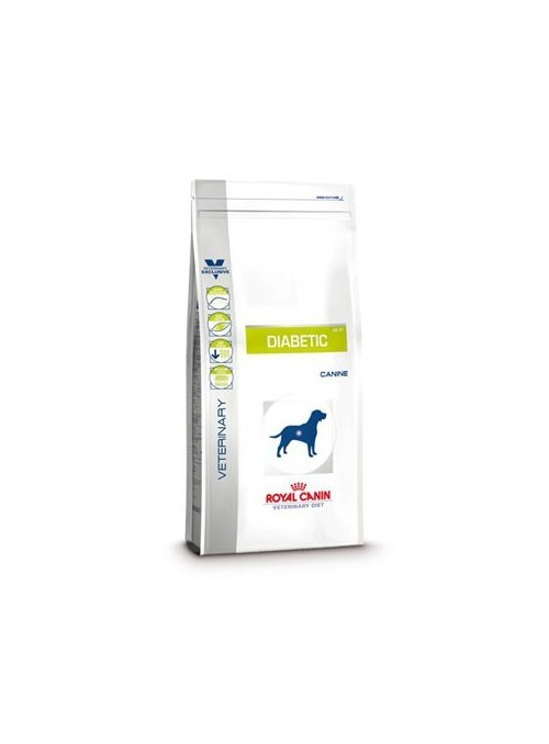 Royal Canin Diabetic Dog-RCDIABE7