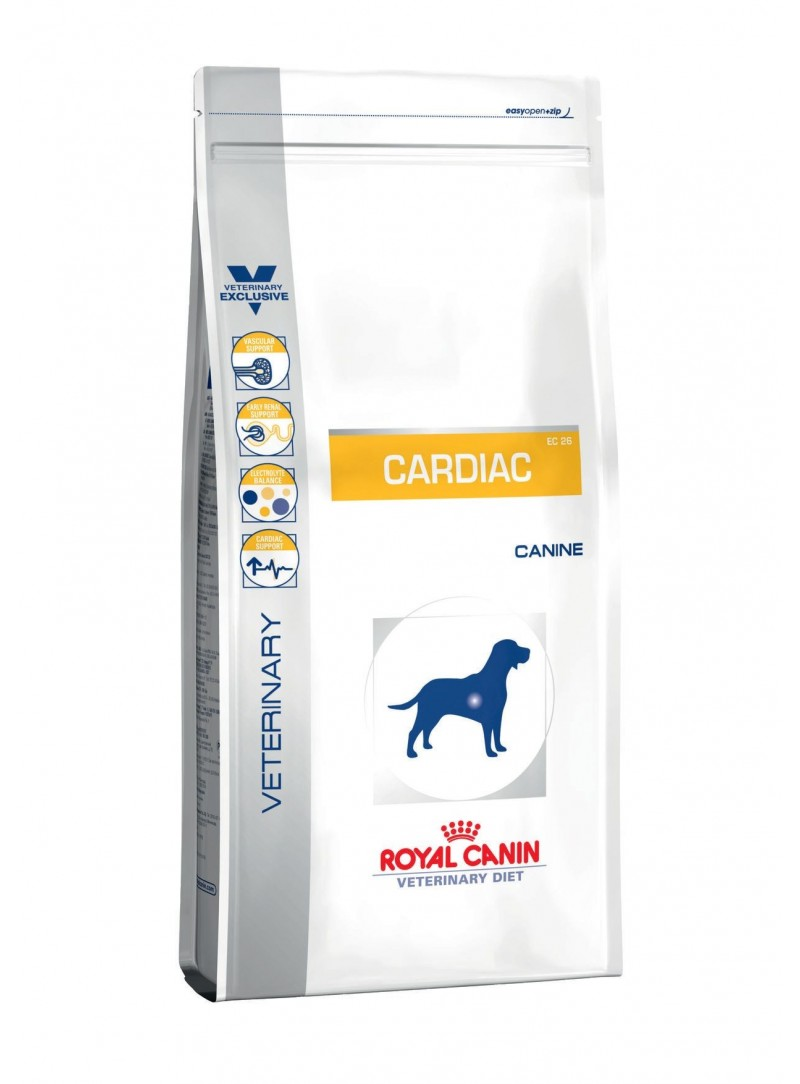 Royal Canin Cardiac Canine-RCCARD2