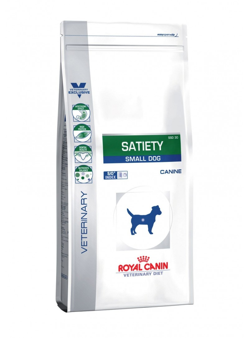 Royal Canin Satiety Small Dog-RCSATSD15