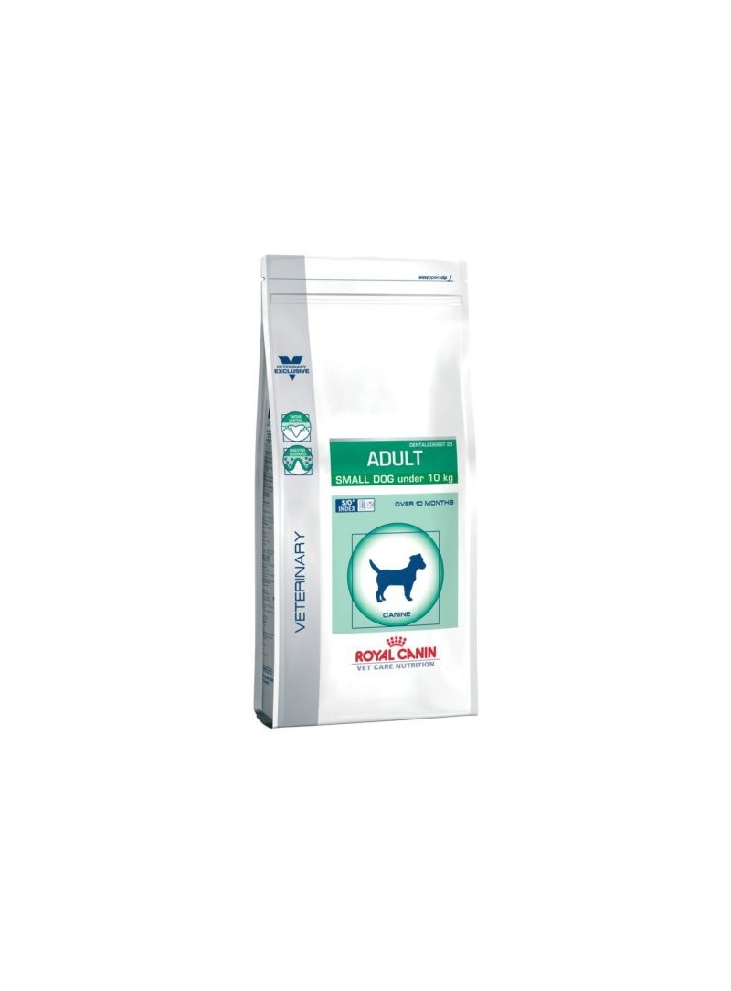 Royal Canin Adult Small Dog-RCASDV02