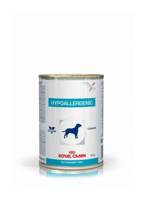 Royal Canin Vet Diet Hypoallergenic-RCHYPO200
