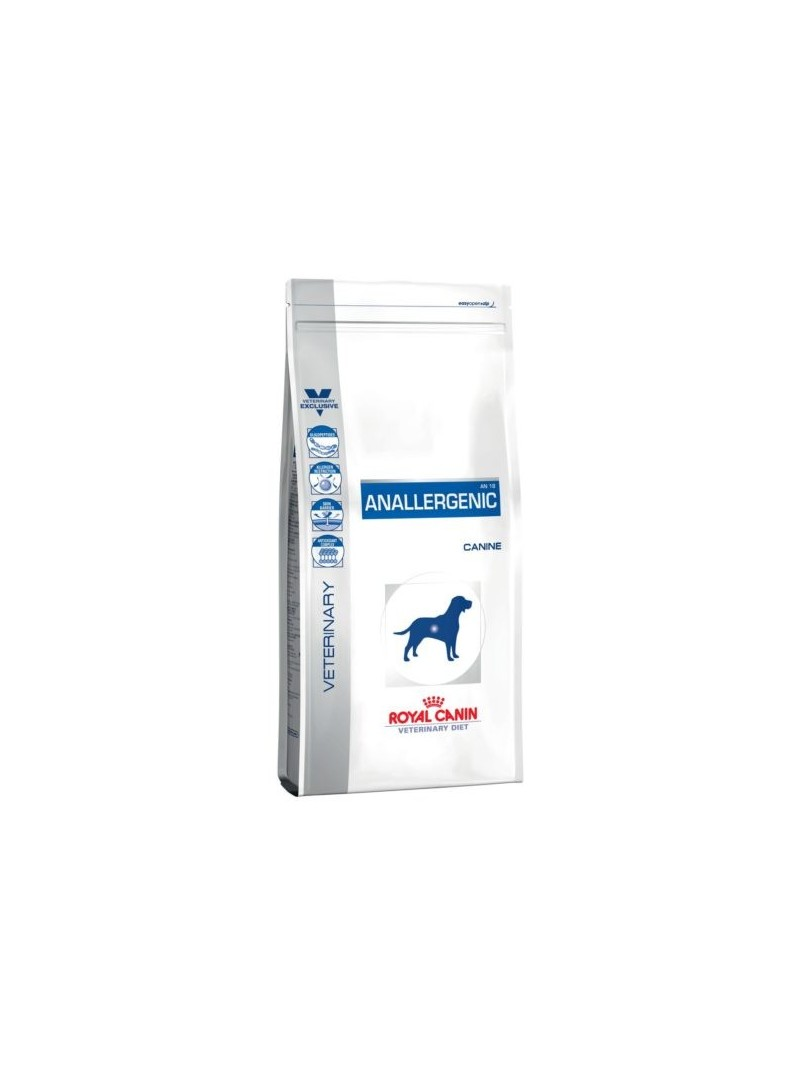 Royal Canin Anallergenic-RCANALLE3