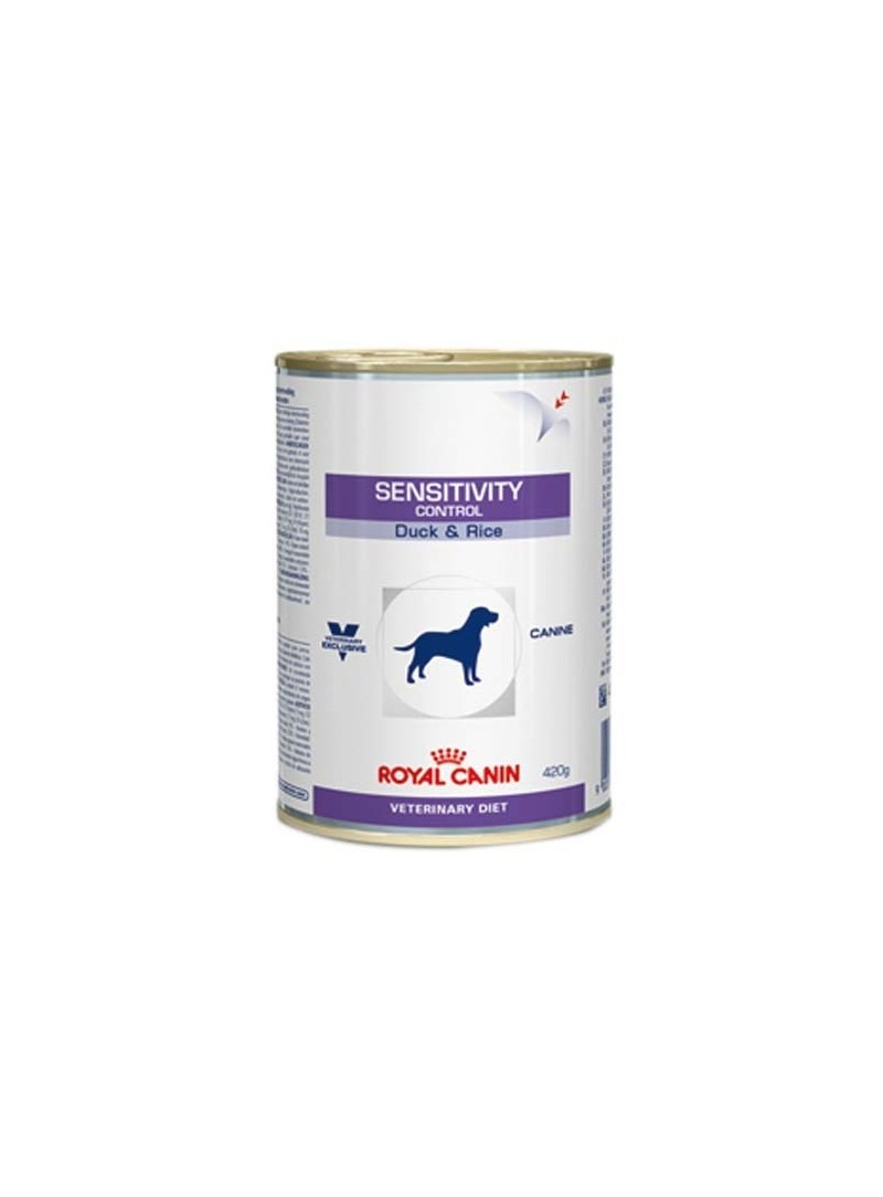 Royal Canin Sensitivity Control Duck With Rice-RC511702
