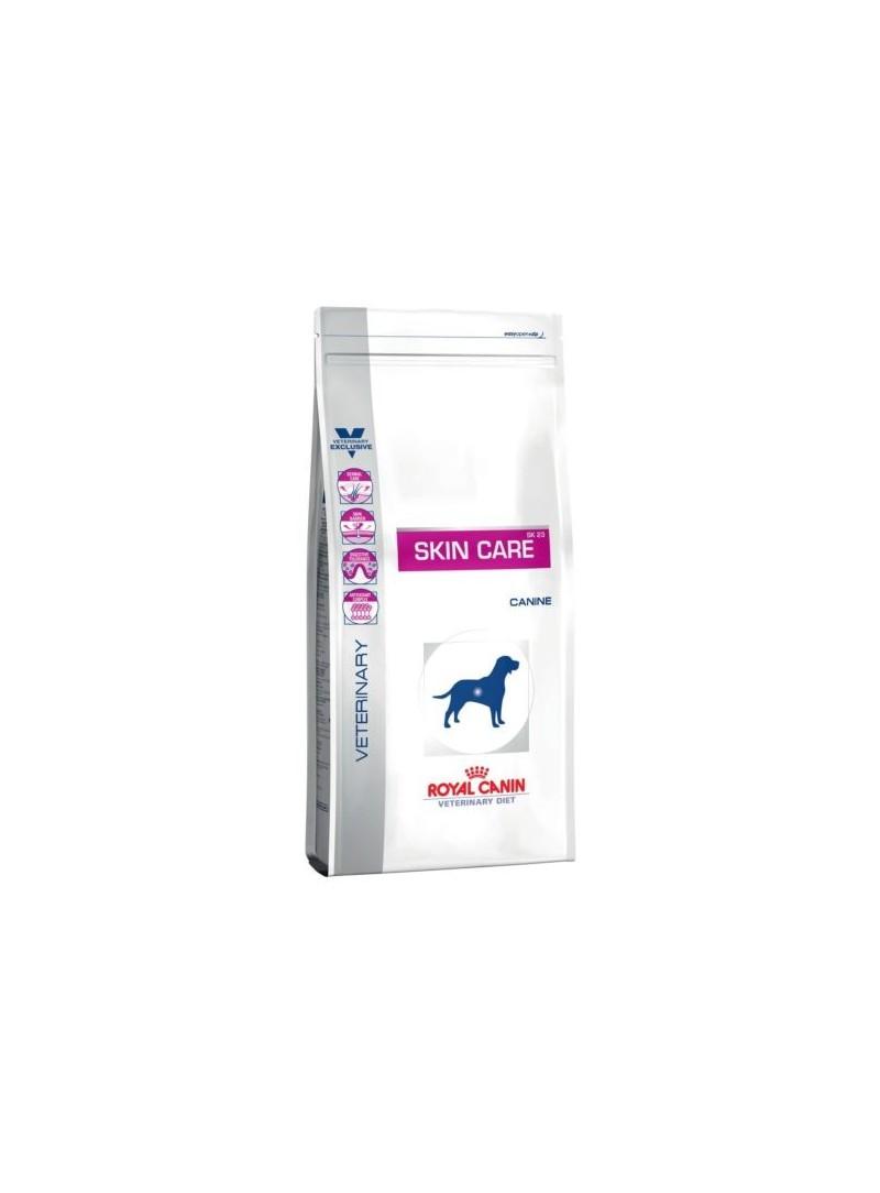 Royal Canin Skin Care Dog-RCSKCA12K