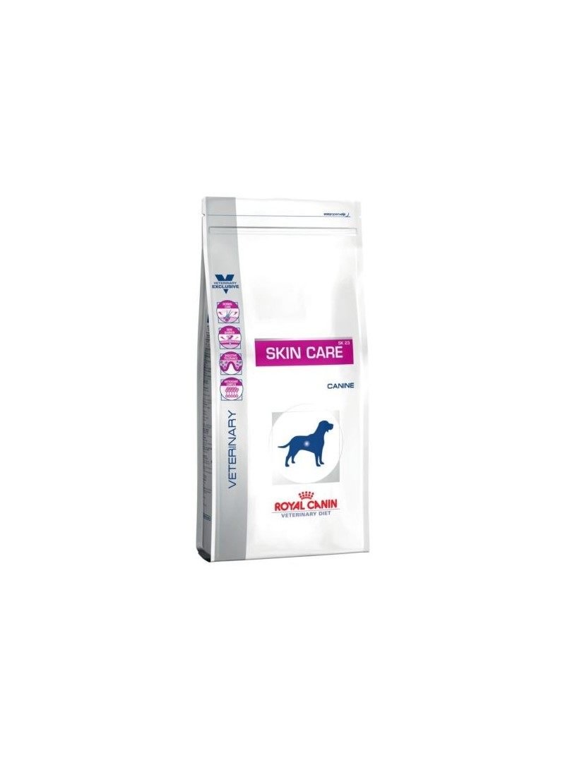 Royal Canin Skin Care Dog-RCSKCA12K