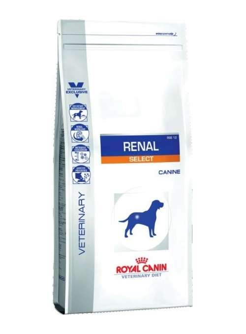 Royal Canin Renal Select-RCRS002