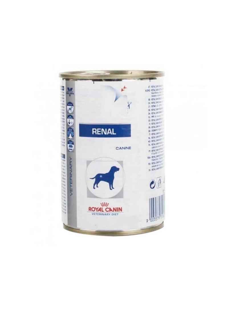 Royal Canin Renal Húmido-RCRENAL200