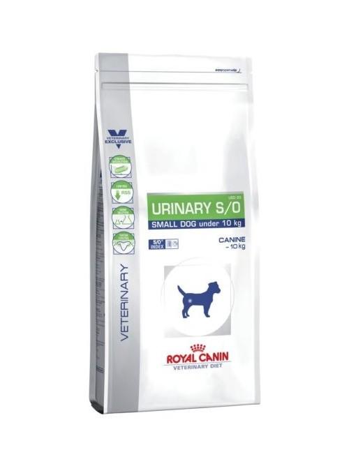 Royal Canin Urinary S/O Small Dog-RCURSM15