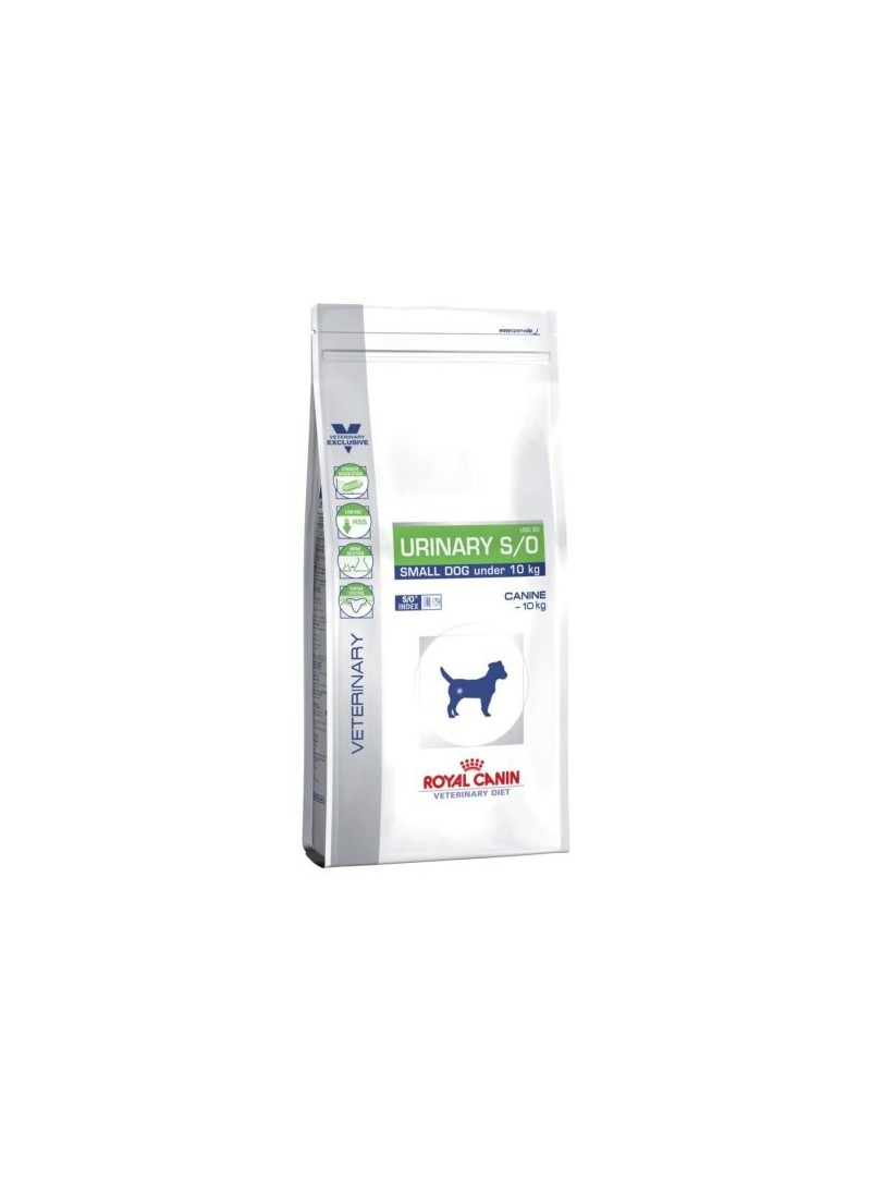 Royal Canin Urinary S/O Small Dog-RCURSM15