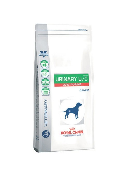 Royal Canin Urinary U/C Low Purine-RCURIUC02