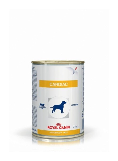 Royal Canin Cardiac Wet-RCCARDW200