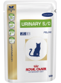 Royal Canin Urinary S/O With Chicken Cat | Saqueta-RCURISO100