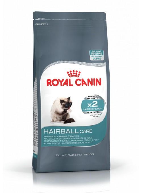 Royal Canin Hairball Care Cat-RCINTENHAI400