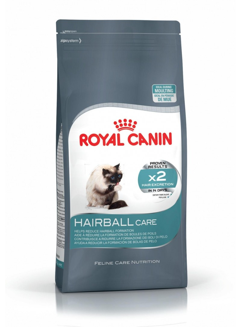 Royal Canin Hairball Care Cat-RCINTENHAI400