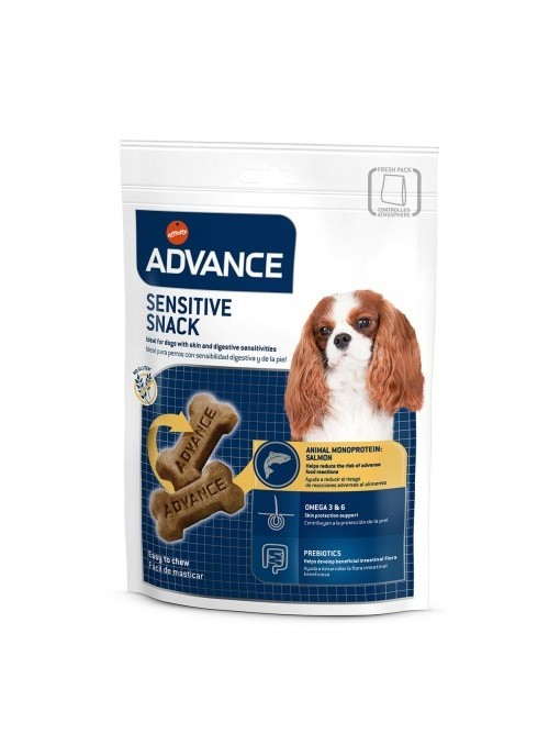 Advance Sensitive Snack-ADVSS150