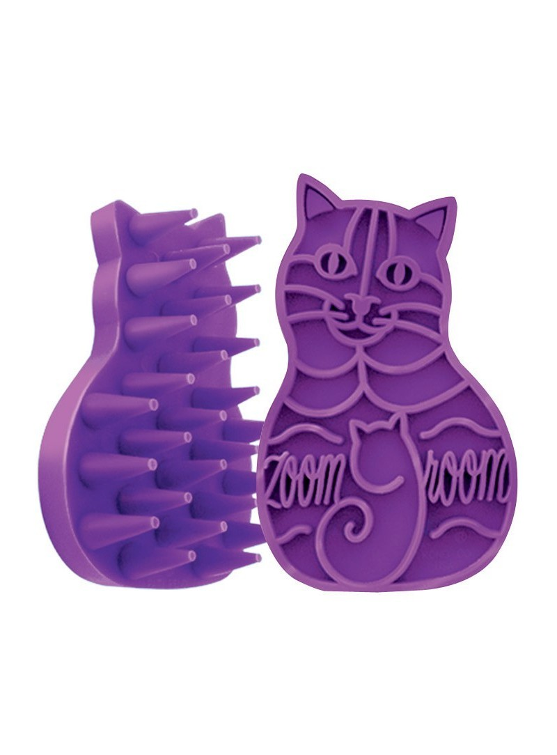 Kong Cat Zoom Groom-KCZGE