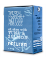 Naturea Grain Free Wet Dog 375gr-NTGFDFAS (2)