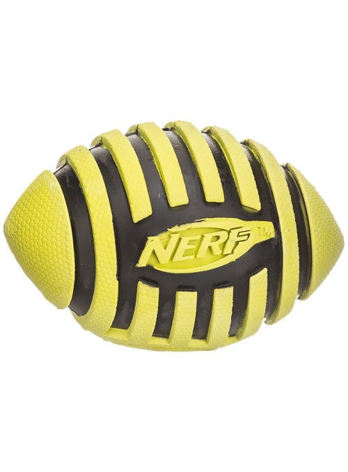 Nerf Spiral Squeak Football-NE02221