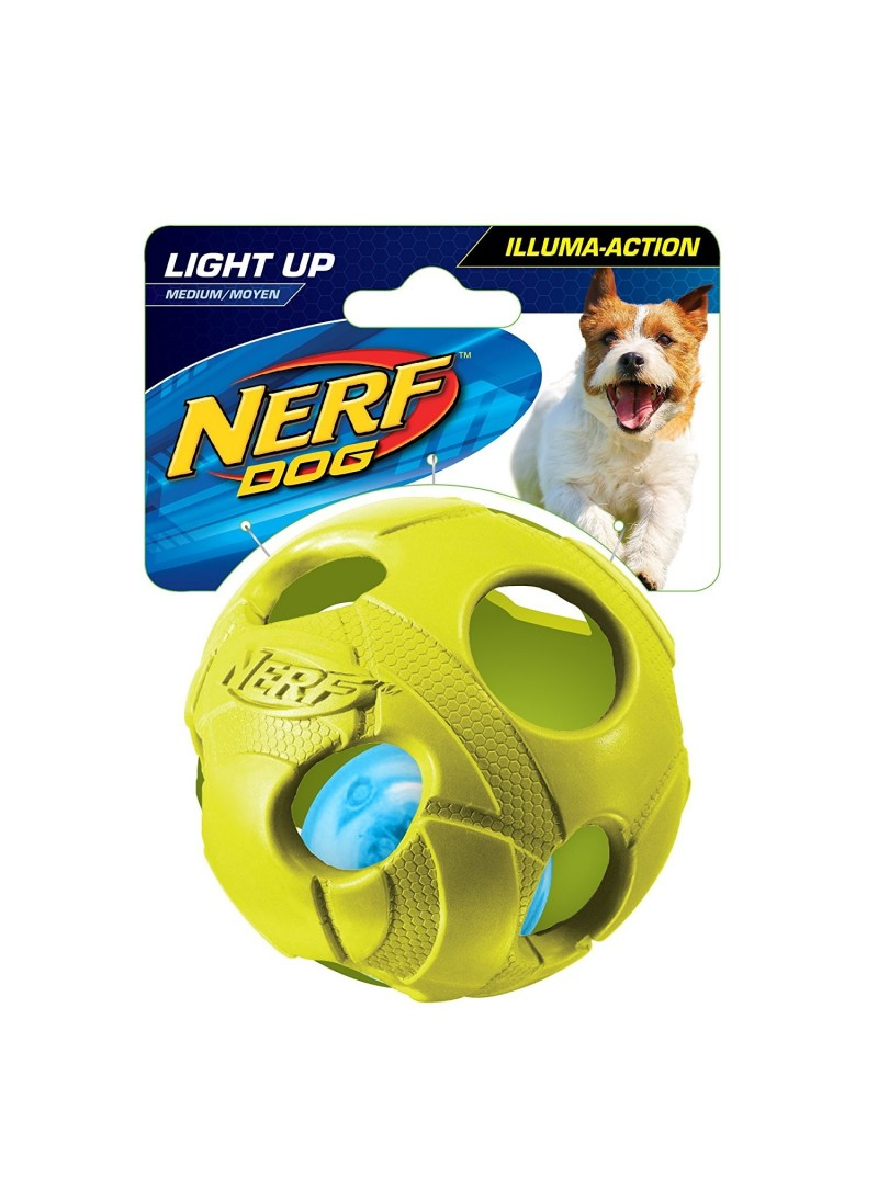 Nerf Led Bash Ball-NE02261 (4)