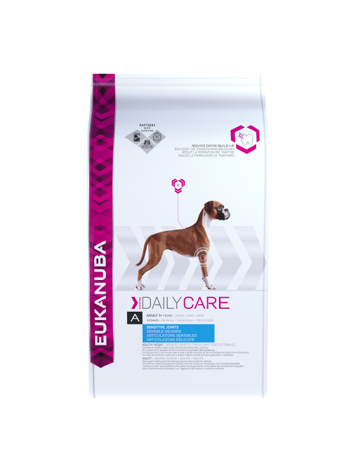 Eukanuba Adult Sensitive Joints-EUKASJ205