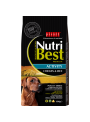Picart Nutribest Activity Chicken & Rice Canine-NUTBACT15