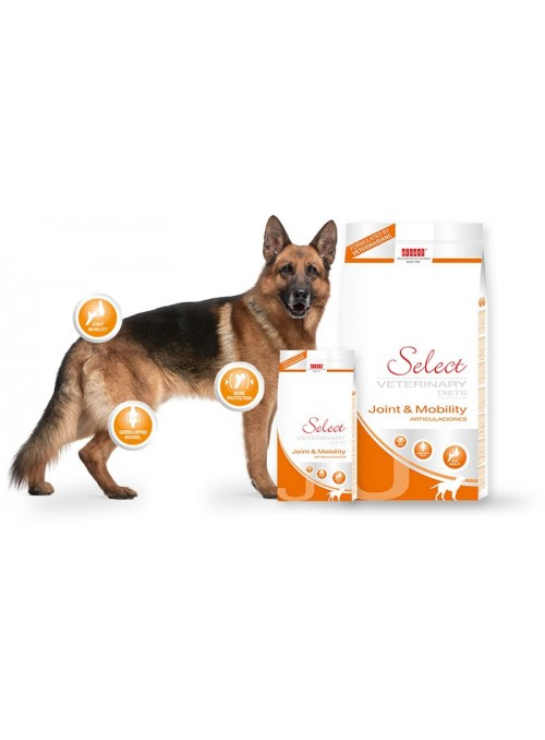 Picart Select Vet Joint & Mobility Canine
