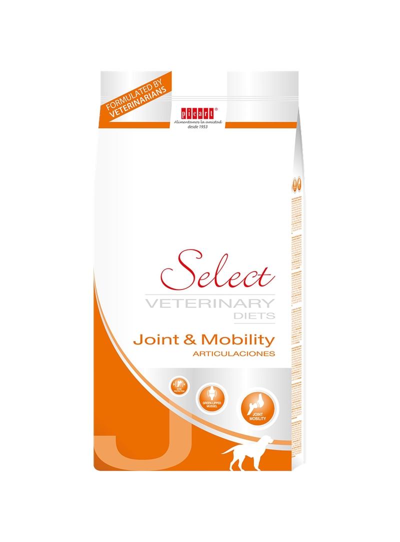 Picart Select Vet Joint & Mobility Canine-SELMVDJM2 (2)