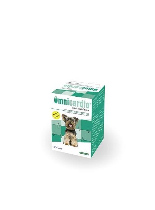 Omniocardio 60 comprimidos