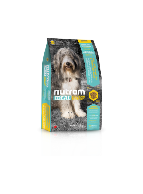 Nutram Ideal Skin, Coat & Stomach Canine