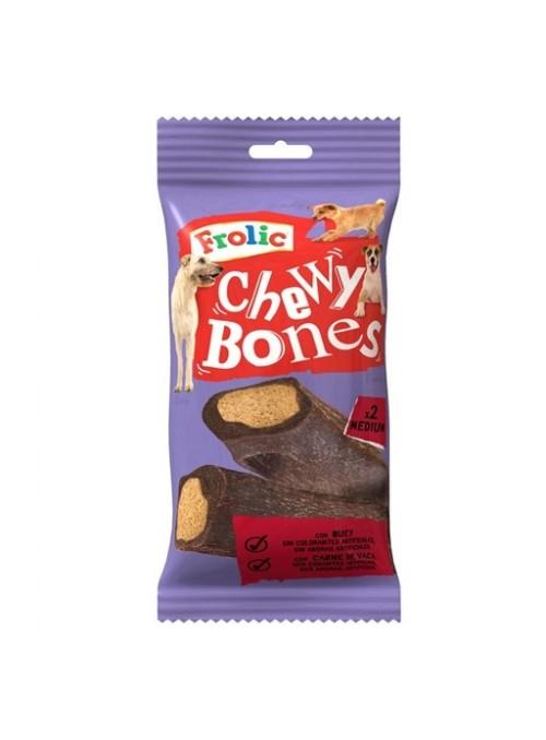 Frolic   Snack Chewy Bones-FR2734281