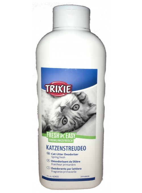 "Trixie | Desodorizante p/ Litter ""Fresh""N""Easy"""