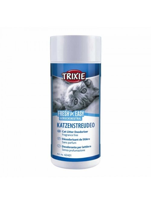 Trixie | Desodorizante p/ Cat Litter