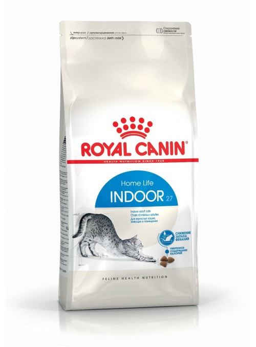 Royal Canin Indoor 27-RCINDO400